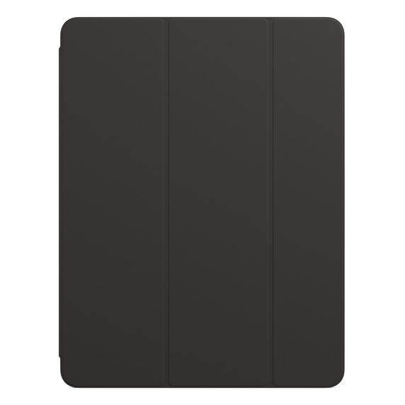 12.9형 iPadPro(5세대)용 Smart Folio - 블랙 (MJMG3FE/A)