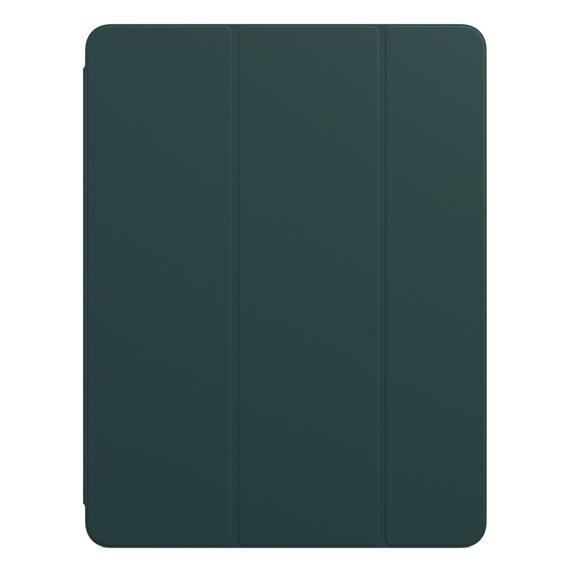 12.9형 iPadPro(5세대)용 Smart Folio - 맬러드 그린 (MJMK3FE/A)
