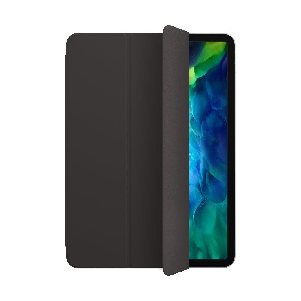 11형 iPadPro(2세대)용 Smart Folio - 블랙 (MXT42FE/A)