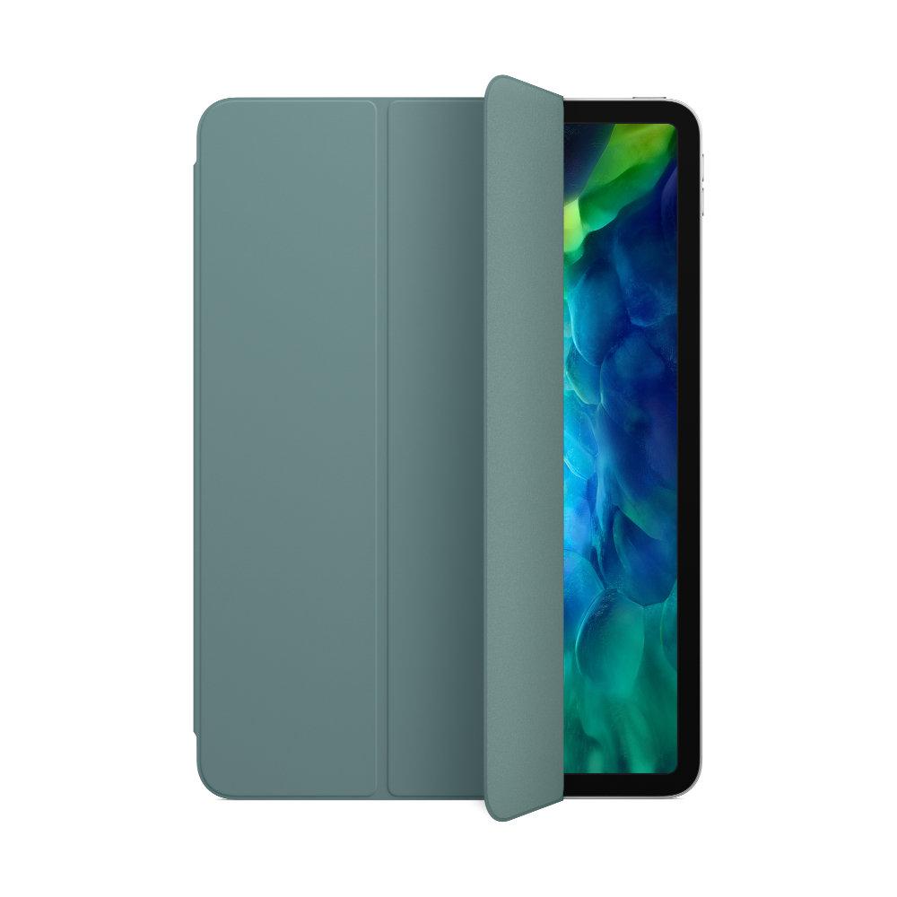 11형 iPadPro(2세대)용 Smart Folio - 캑터스 (MXT72FE/A)