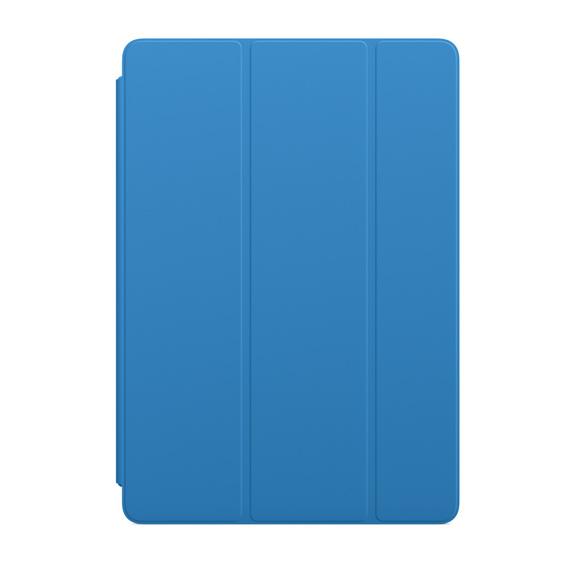iPad(8세대)용 Smart Cover - 서프 블루 (MXTF2FE/A)