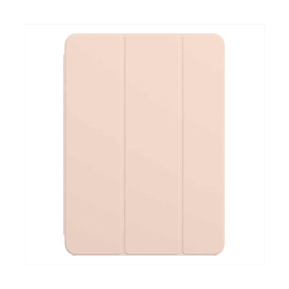 12.9형 iPadPro(4세대)용 Smart Folio - 핑크 샌드 (MXTA2FE/A)