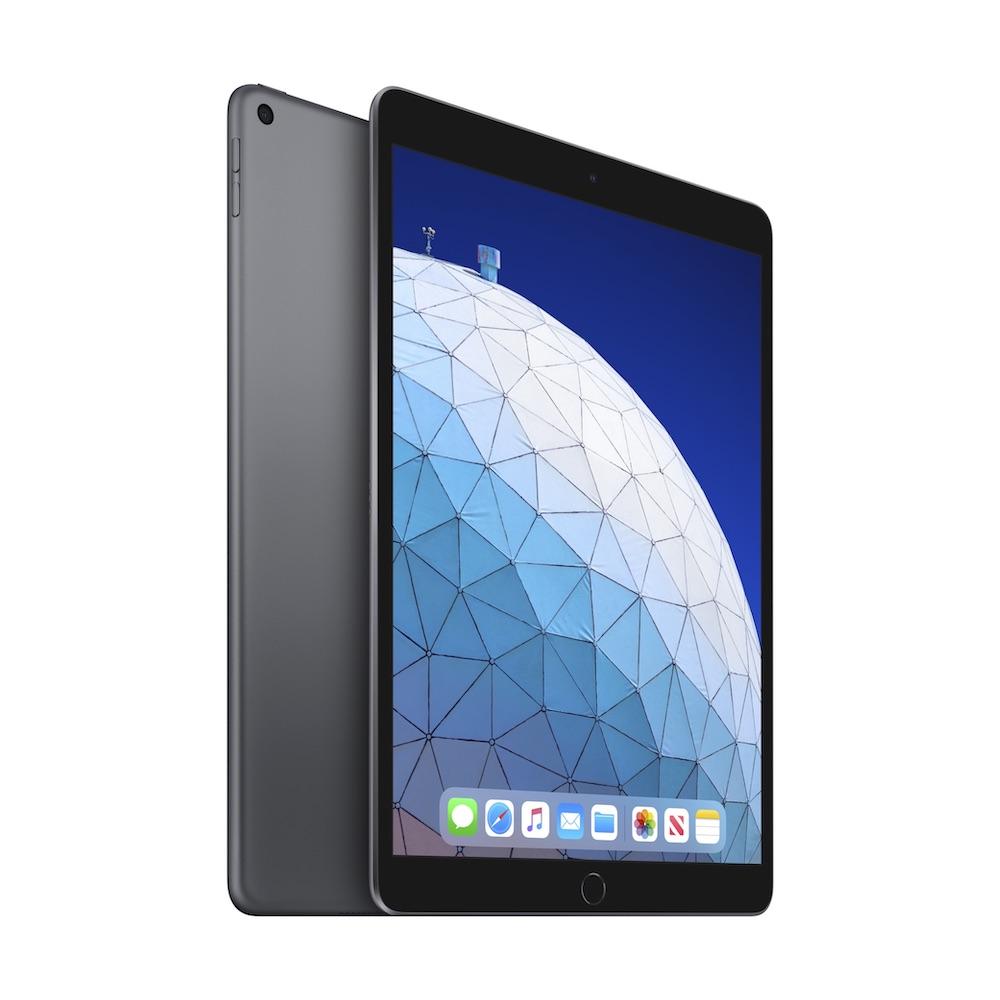 iPad Air 2019년형 Wi-Fi+ Cellular 64GB 스페이스 그레이 (MV0D2KH/A)