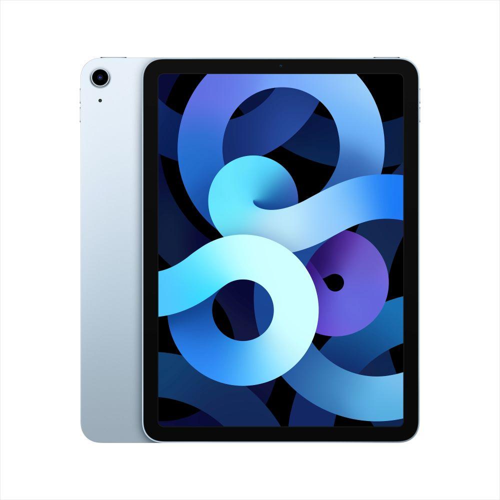 10.9형 iPad Air 2020년형 Wi-Fi+Cellular 64GB 스카이 블루 (MYH02KH/A)