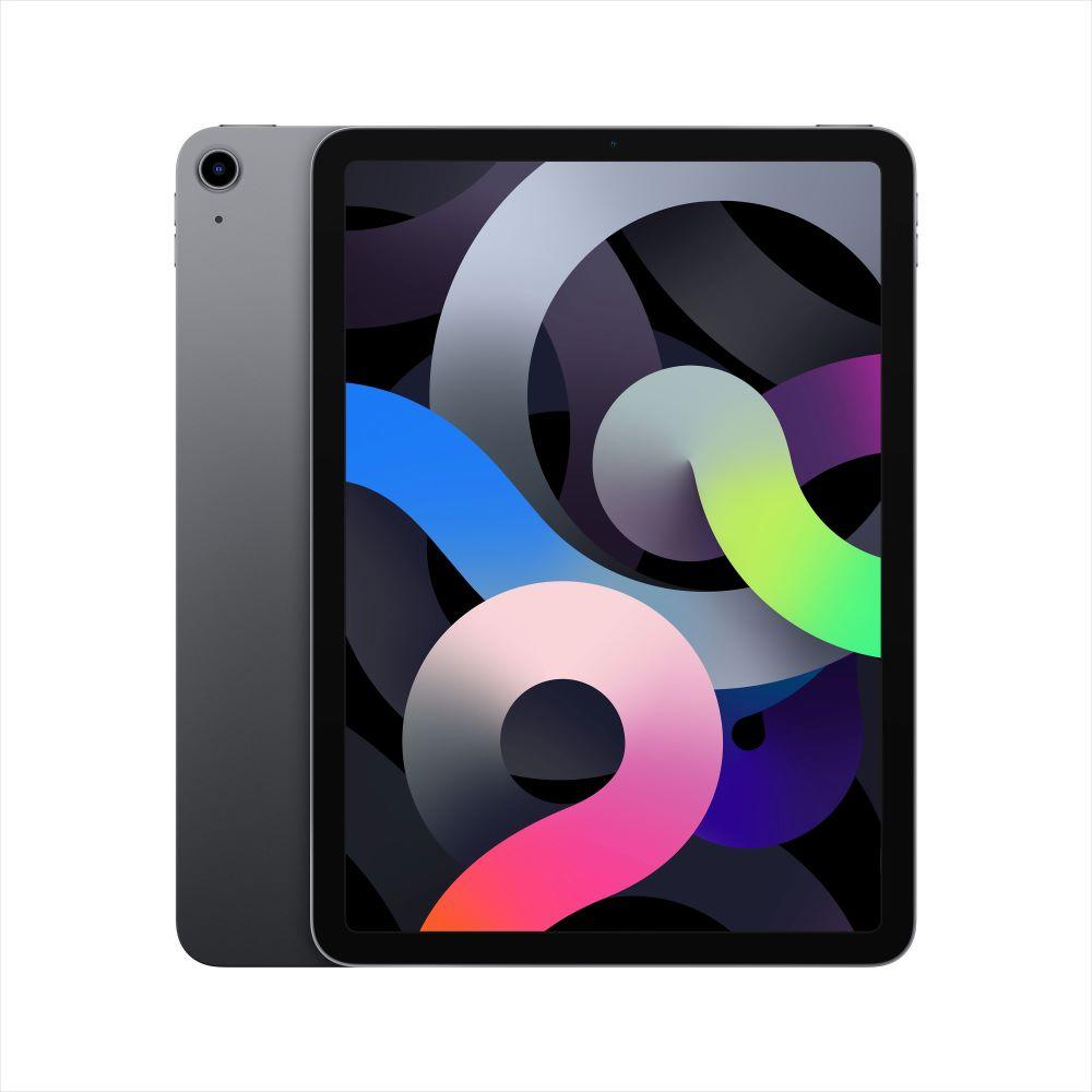 10.9형 iPad Air 2020년형 Wi-Fi 64GB 스페이스 그레이 (MYFM2KH/A)