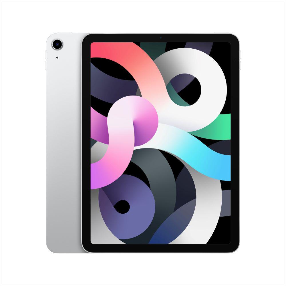 10.9형 iPad Air 2020년형 Wi-Fi 64GB 실버 (MYFN2KH/A)