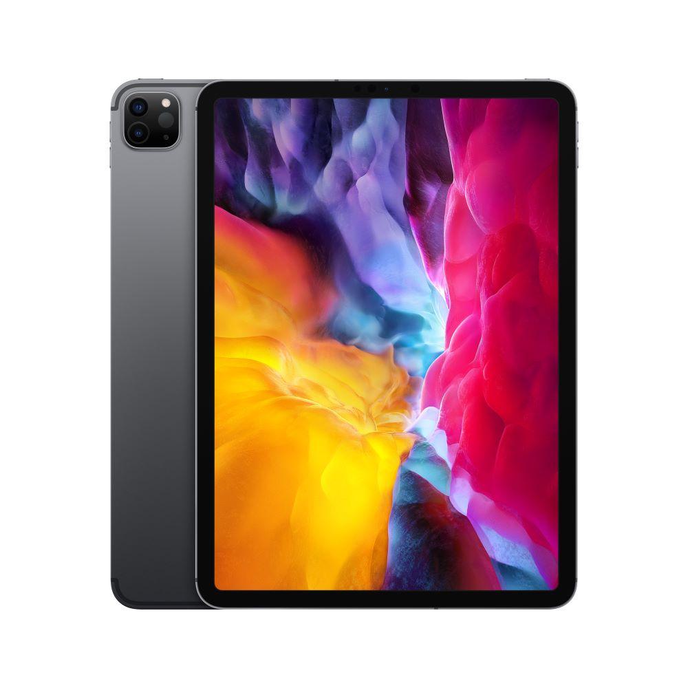 11형 iPad Pro 2020년형 Wi-Fi 128GB 스페이스 그레이 (MY232KH/A)