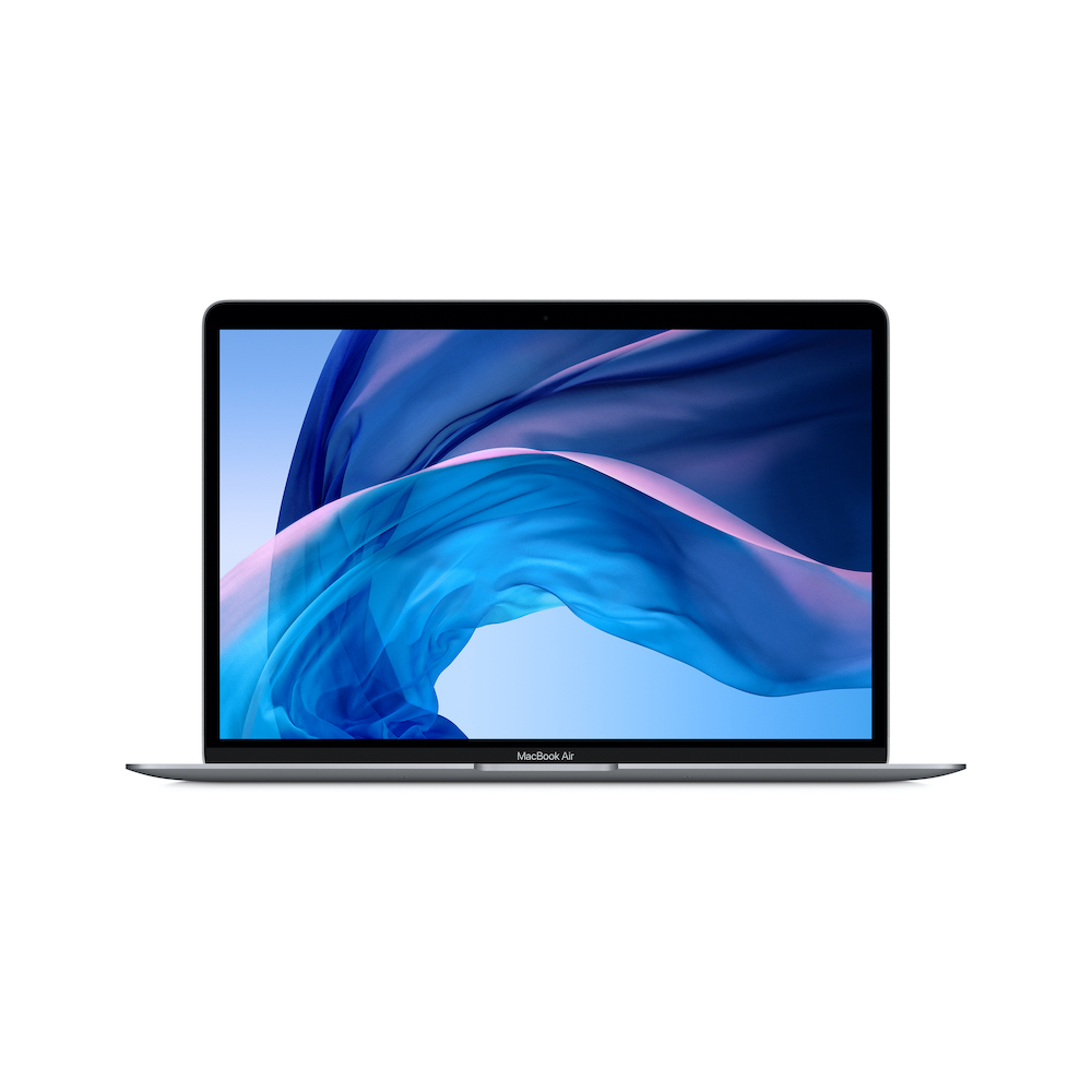 MacBook Air 2020년형 1.1GHz 듀얼 코어 Core i3/256GB/Touch ID (MWTJ2KH/A) - 스페이스 그레이