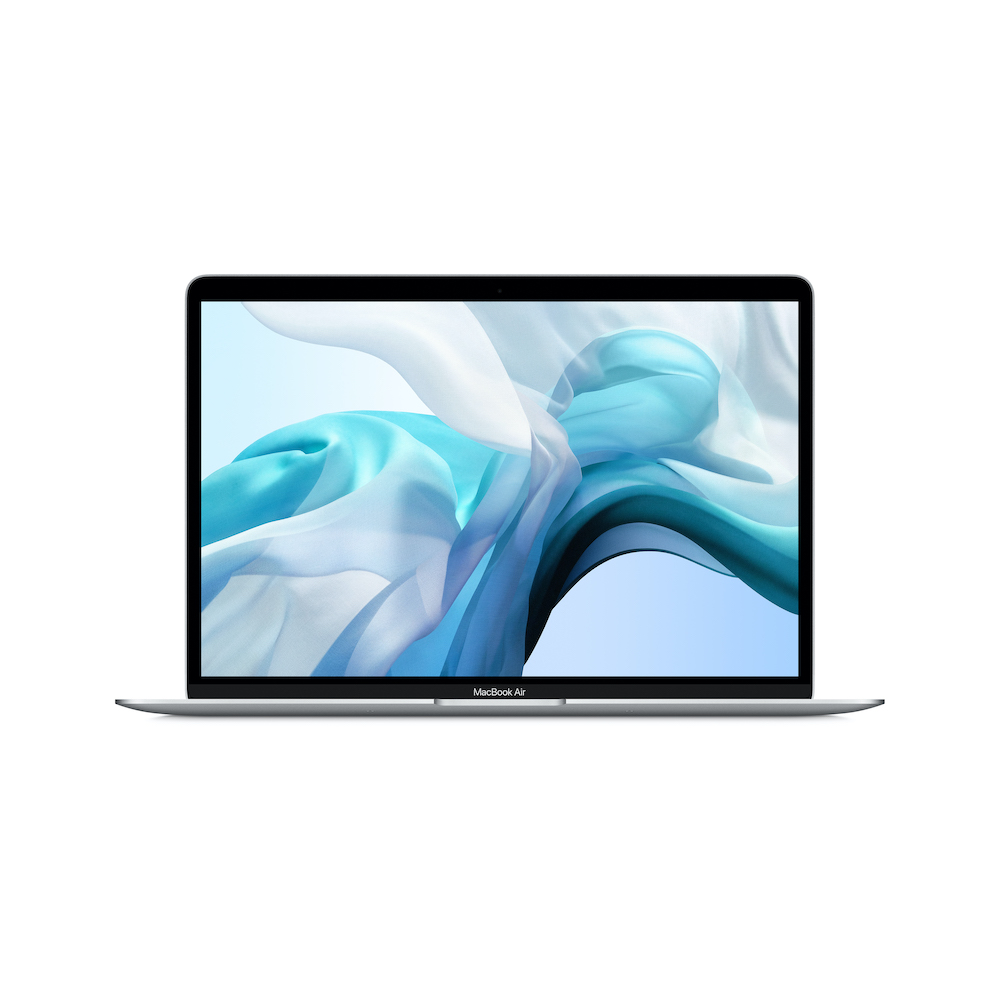 [데모] MacBook Air 2019년 13형 1.6GHz 듀얼 코어/128GB/Touch ID (MVFK2KH/A) - 실버