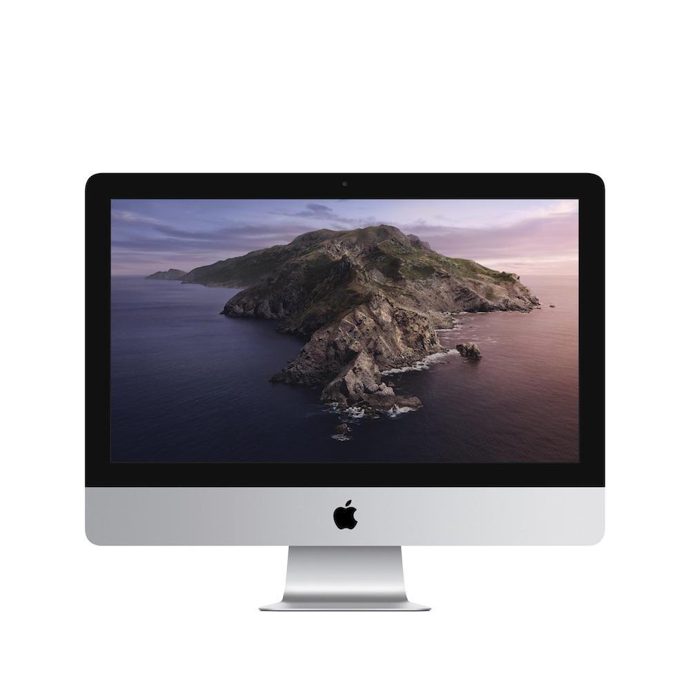 iMac 21.5형 2.3GHz 듀얼 코어/1TB (MMQA2KH/A)