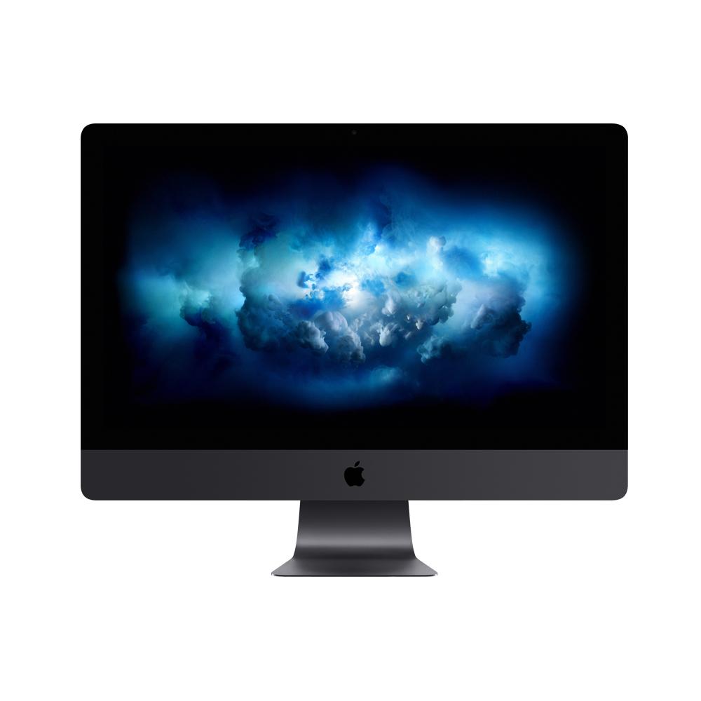iMac Pro 27형 3.0GHz 10코어/1TB SSD/Radeon Pro Vega 56 (MHLV3KH/A)