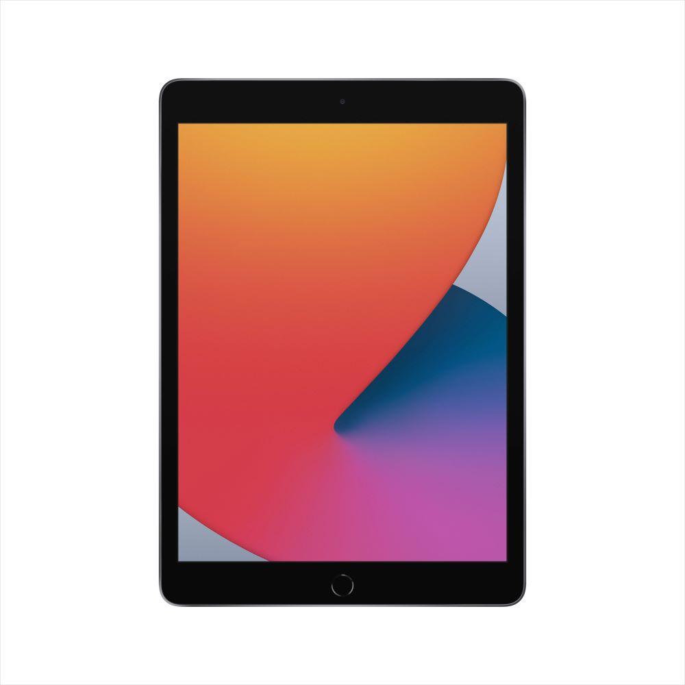 10.2형 iPad 2020년형 Wi-Fi 128GB 스페이스 그레이 (MYLD2KH/A)
