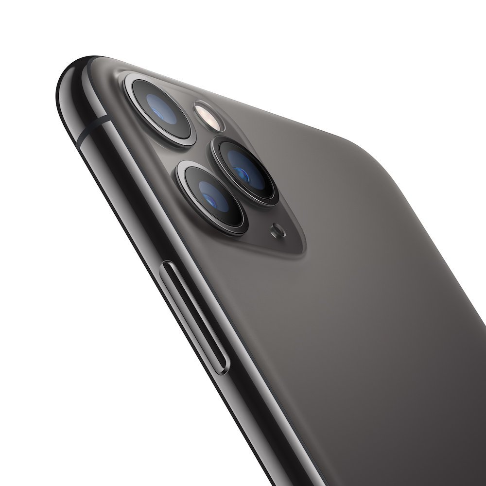 iPhone 11 Pro Max 256GB 스페이스 그레이 (MWHJ2KH/A)