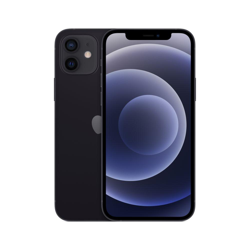 iPhone 12 256GB 블랙 (MGJG3KH/A)