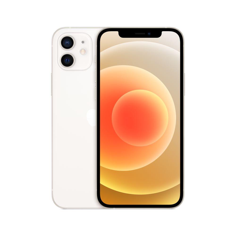 iPhone 12 64GB 화이트 (MGJ63KH/A)