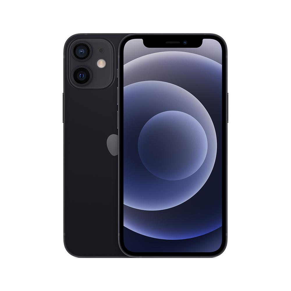 iPhone 12 mini 256GB 블랙 (MGE93KH/A)