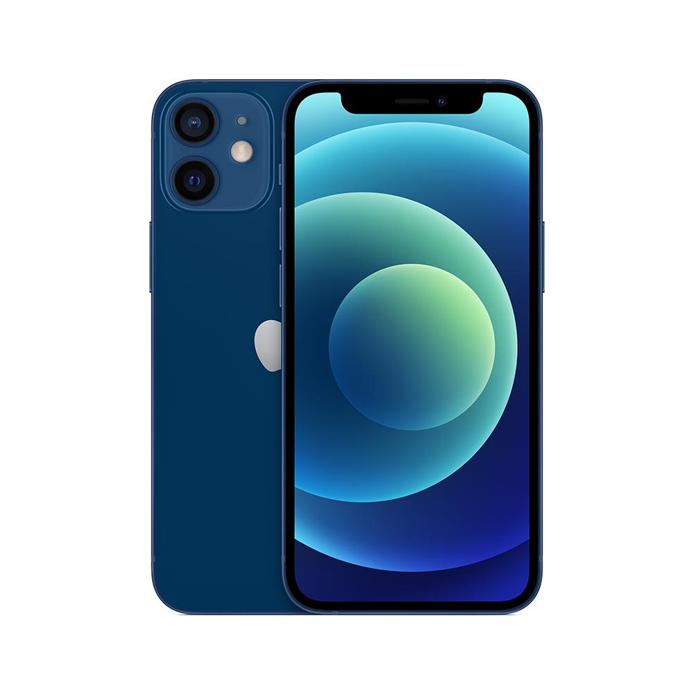 iPhone 12 mini 64GB 블루 (MGE13KH/A)