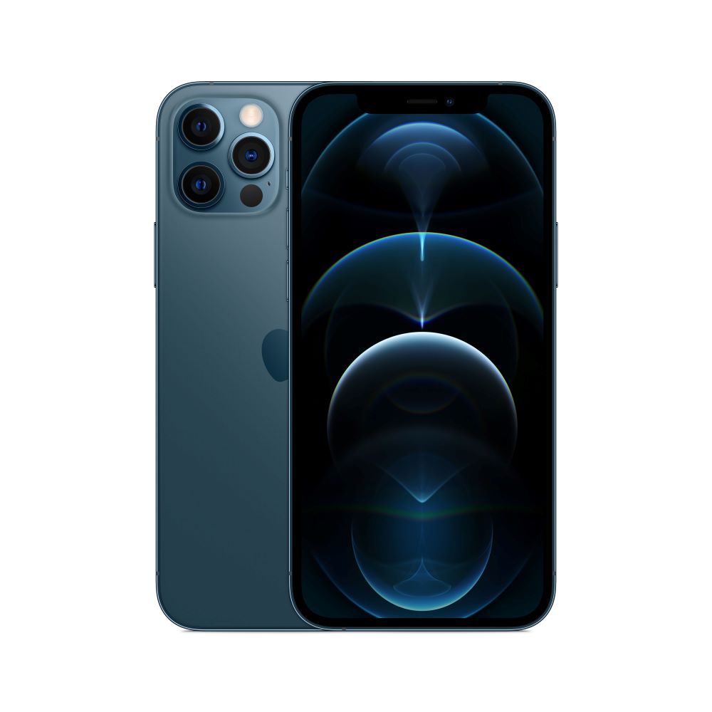 iPhone 12 Pro 128GB 퍼시픽 블루 (MGMN3KH/A)