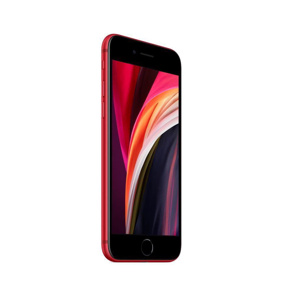iPhone SE2 256GB (PRODUCT)레드 (MXVV2KH/A)